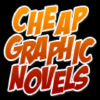 Cheapgraphicnovels.com logo