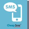 Cheapsms.com logo