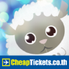 Cheaptickets.co.th logo