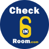 Checkinroom.com logo