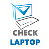 Checklaptop.com logo