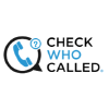 Checkwhocalled.com logo