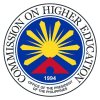 Ched.gov.ph logo