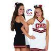 Cheerleading.com logo