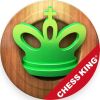 Chessking.com logo