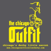Chicagooutfitrollerderby.com logo