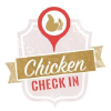 Chickencheck.in logo