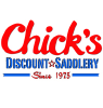 Chicksaddlery.com logo