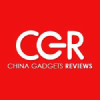 Chinagadgetsreviews.com logo
