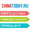 Chinatoday.ru logo