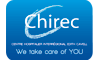 Chirec.be logo