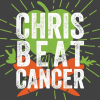 Chrisbeatcancer.com logo