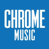 Chromemusic.de logo