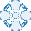 Churchinwales.org.uk logo