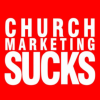 Churchmarketingsucks.com logo