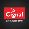 Cignal.tv logo