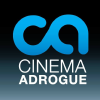 Cinemaadrogue.com logo