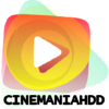 Cinemaniahdd.com logo