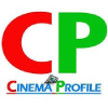 Cinemaprofile.com logo