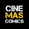 Cinemascomics.com logo