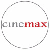 Cinemax.gr logo