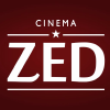 Cinemazed.be logo