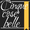 Cinquecosebelle.it logo