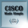 Ciscomadesimple.be logo