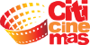 Citicinemas.com logo