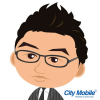 Citymobile.co.jp logo