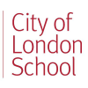 Cityoflondonschool.org.uk logo