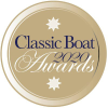 Classicboat.co.uk logo
