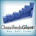 Classifiedsgiant.com logo