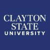 Clayton.edu logo