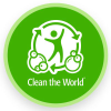 Cleantheworld.org logo