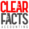 Clearfacts.be logo