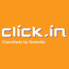 Click.in logo