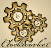 Clockworker.de logo