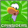 Clubpenguininsiders.com logo
