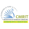 Cmrit.ac.in logo