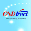 Cndirect.com logo