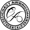 Coastairbrush.com logo