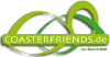 Coasterfriends.de logo