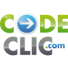 Codeclic.com logo