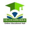 Collegeadmission.in logo