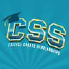 Collegesportsscholarships.com logo