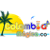 Colombiamagica.co logo