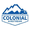 Colonialairstream.com logo