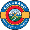 Coloradogeologicalsurvey.org logo