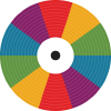 Coloredvinylrecords.com logo